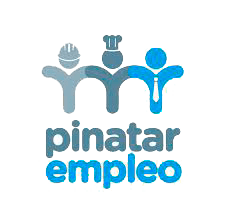 Logotipo Pinatar Empleo